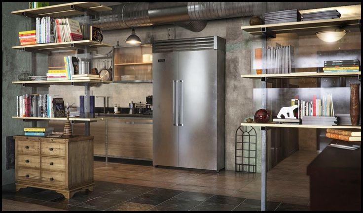 A New-York City Apartment