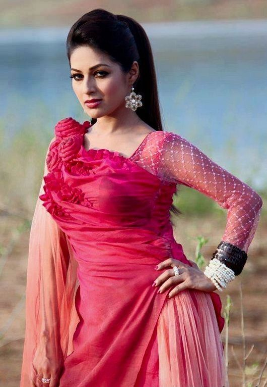 BD model monalisa hot picture gallery