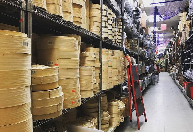 The best kitchen supply stores in Toronto are where to go to get that one piece of specialty equipment you can't stop obsessing about, replace th...