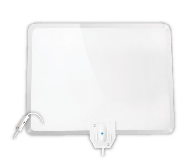 Mohu Leaf Plus: Air Signals, Antenna Amplifier, Ditch Cable, Family Rooms, Amplified Indoor, Indoor Hdtv, Antenna 74 99, Hdtv Antenna