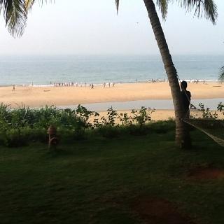 Kerala - Manaltheeram