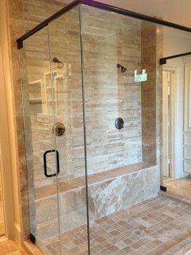 Best Bathroom Tile Ideas Images On Pinterest Bathroom Ideas