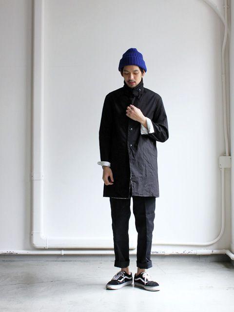 beanie sneakers coat men style tumblr