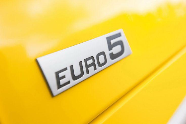 В Украине «частично» отменят «Евро-5» для авто
