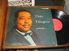 Jazz- Duke Ellington
