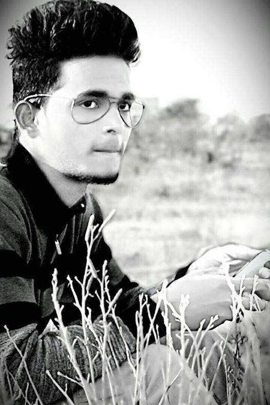 Achyuth Ae, Achyuth Kumar