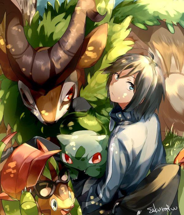 http://www.reddit.com/r/pokemon/comments/1ngpp6/x_and_y_fan_art/
