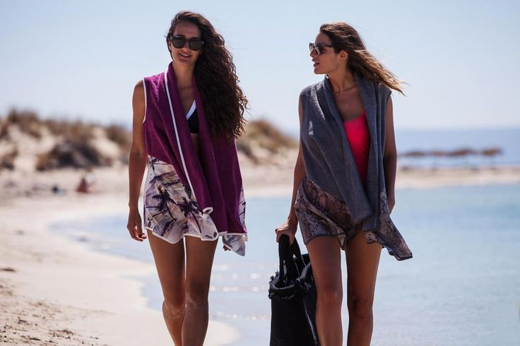 Sun of a Beach SS16 collection - The Greek Foundation #summerwear #beachwear