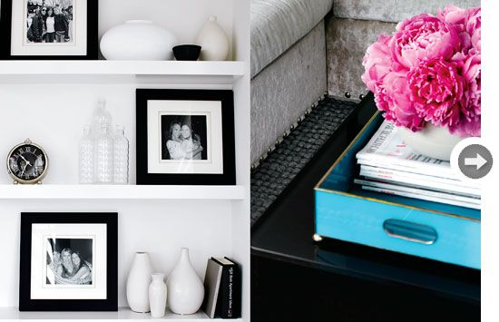 .: Cohen Features, Toronto Design, Colour Decor, Home Magazines, Decor Accent, Colour Accent, Stacey Cohen, Style At Home, Design Stacey