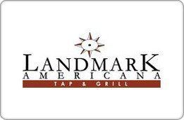 Landmark Americana - University City Gift Card * Discover this special product, click the image : Gift cards