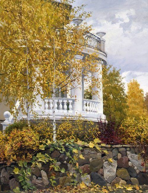 работы Андрея Герасимова – 2 -08