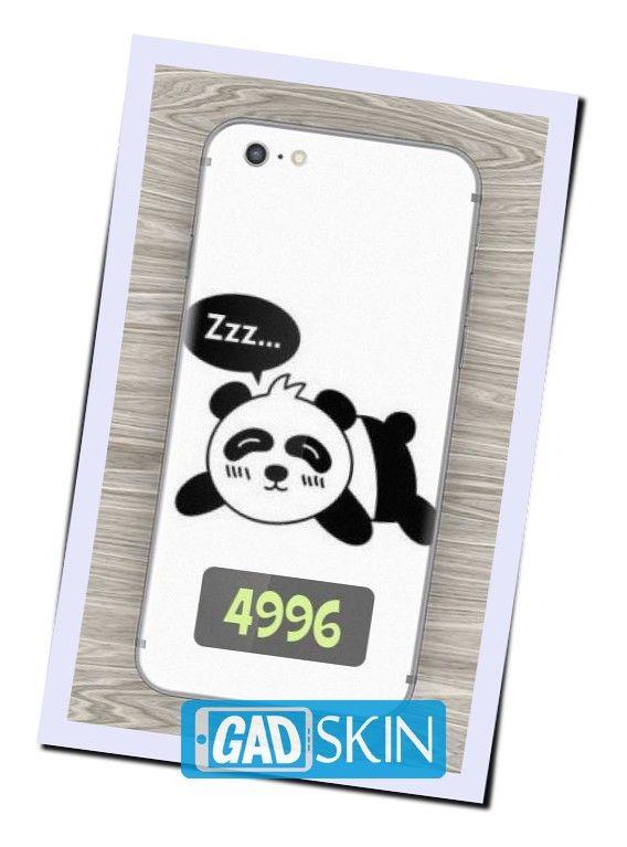 http://ift.tt/2co0Wby - Gambar Sleeping Panda 2 ini dapat digunakan untuk garskin semua tipe hape yang ada di daftar pola gadskin.