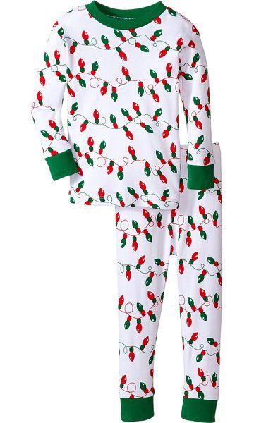 pajamas & sweaters