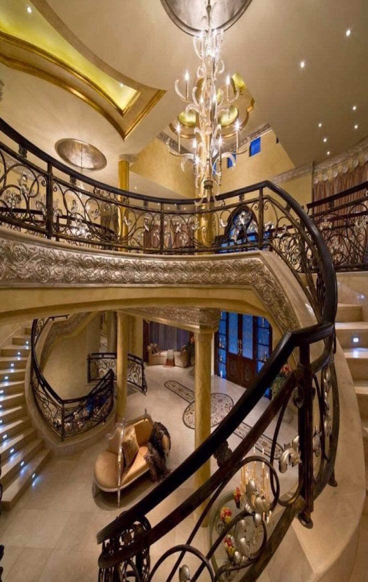 Luxury Home Interior Design: 814 Best =The Mansions= Images On Pinterest