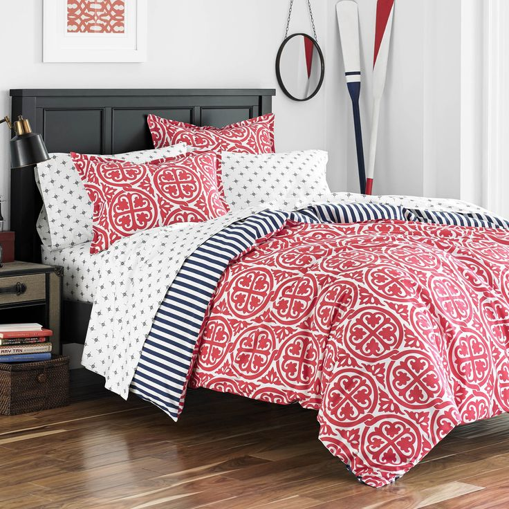 Bedroom Ceiling Decoration Ideas Black Teenage Bedroom Simple Bedroom Sets Bedroom Duvet Sets: 25+ Best Ideas About Red Comforter On Pinterest