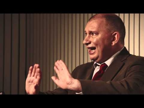 """Nick Cohen - """"Censorship in an Age of Freedom"""". Open Lecture at Oxford Brookes University"""