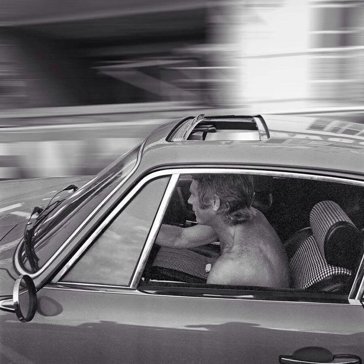 ilovemy911: Steve McQueen