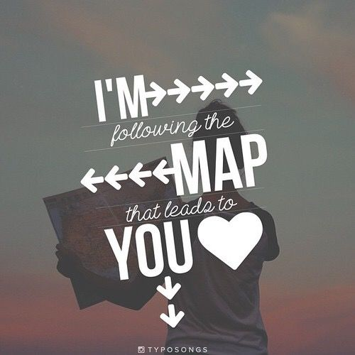 ... Maroon 5) Music Quotes Pinterest Maroon 5, Maps maroon 5 and The