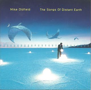 "On The Road Again: Mike Oldfield ""The Songs Of Distant Earth"""