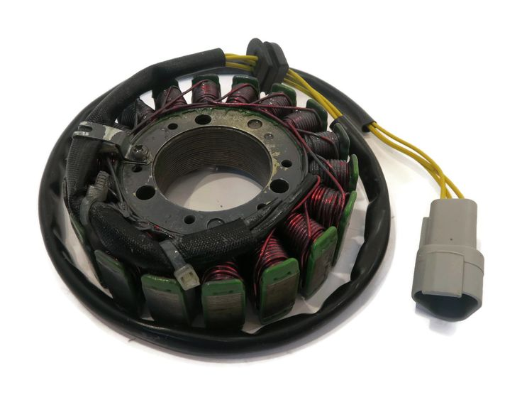 STATOR Alternator for Sea-Doo 2010-2012 Challenger 210 Wake Personal Watercraft