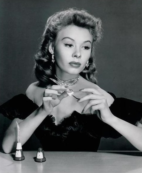 Vera-Ellen==beautiful--reminds me of my Grandma
