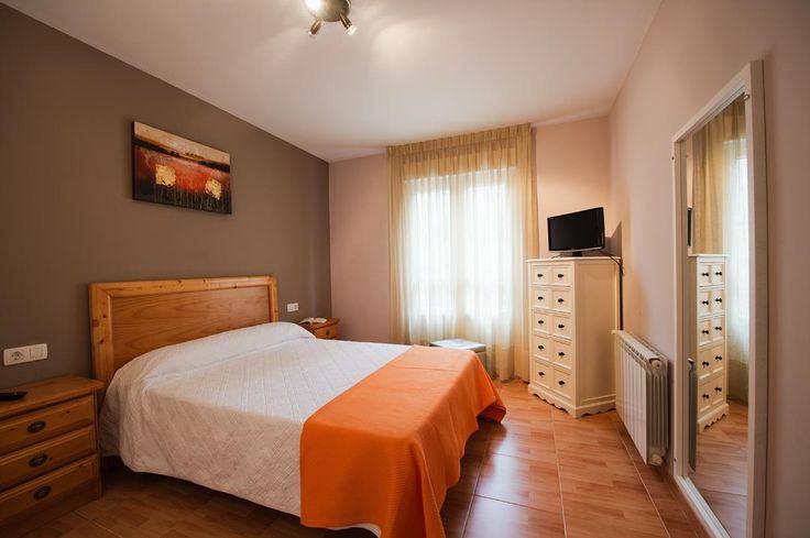 Apartamentos Vida Corcubion Corcubion, Spain