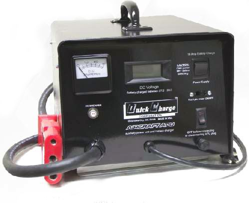 AIRCRAFT++AUXILIARY+POWER+UNIT+APU+&+BATTERY+CHARGER+FROM+AIRCRAFT+SPRUCE