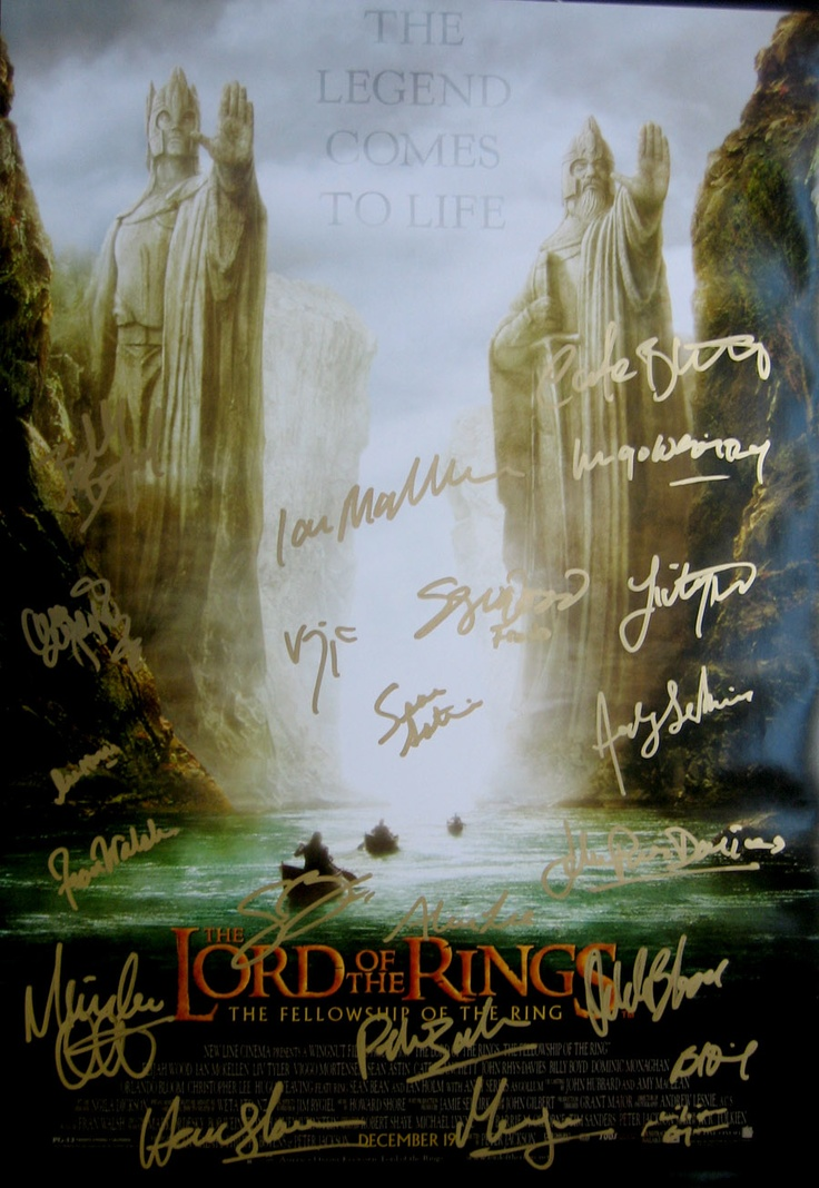 New Products : VINTAGE Movie Posters Celebrity Autographs ...