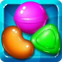 Free Download Candies Legend 1.8.26 APK - http://www.apkfun.download/free-download-candies-legend-1-8-26-apk.html