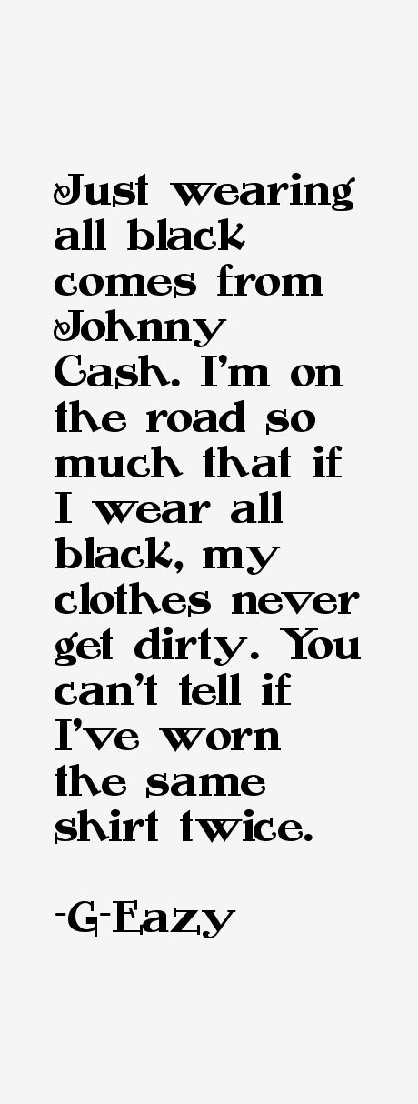 g-eazy quotes - Google Search