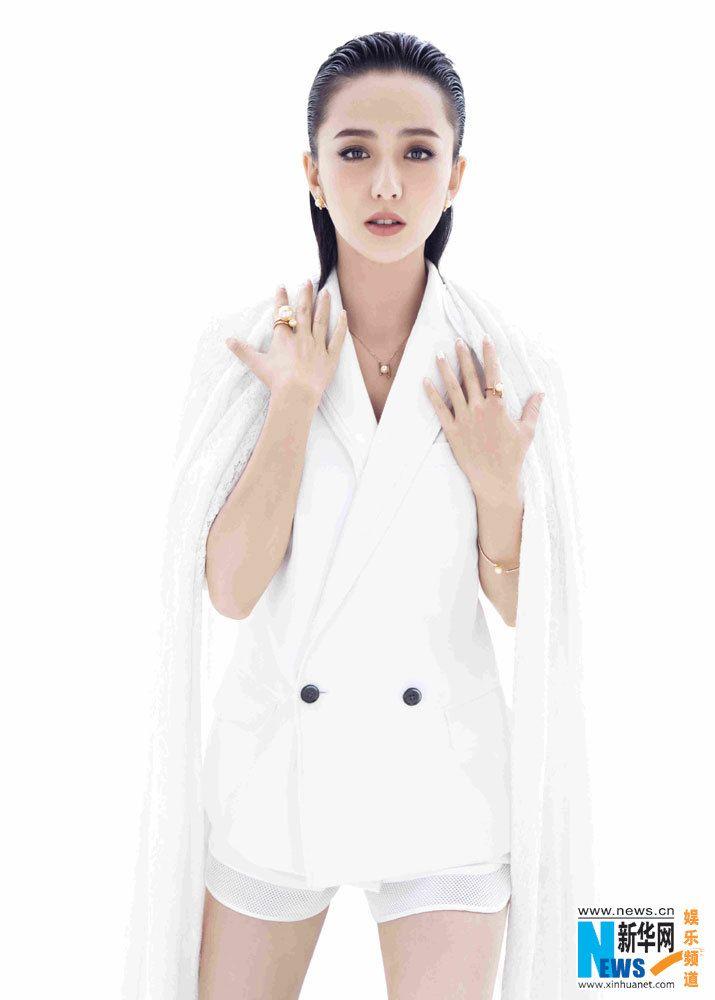 Chinese actress Tong Liya http://www ...