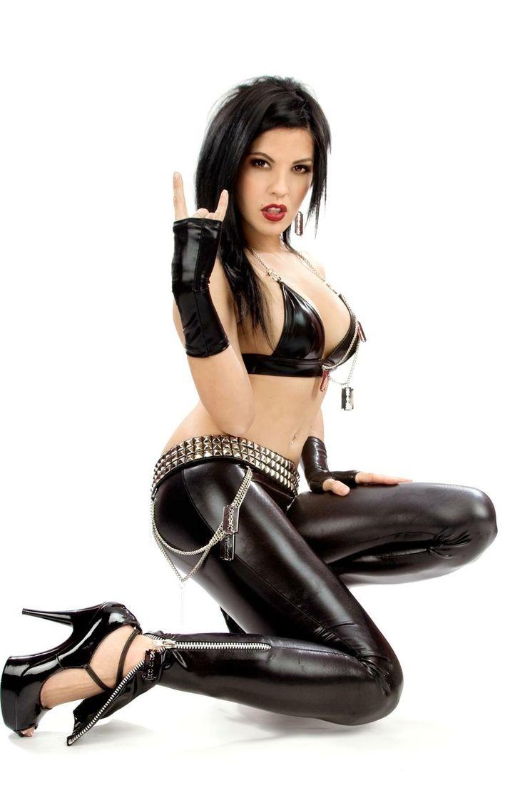 Holly Halston Latex with les 370 meilleures images du tableau leather. sur pinterest