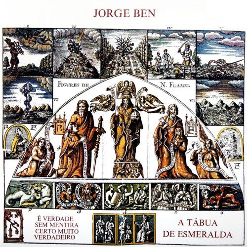 A Tábua De Esmeralda – Jorge Ben