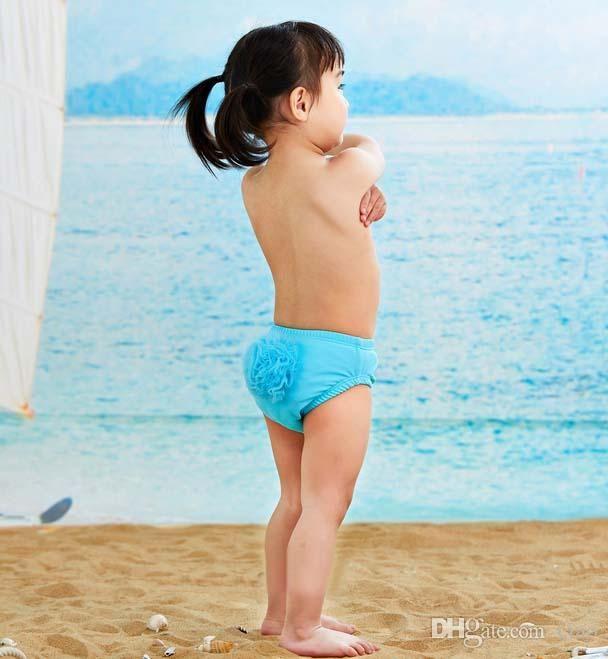 2019 kindersets beachwear kinderbadebekleidung babybadeanzüge kinderbadeanzüge spitze blume badehose kinderbadebekleidung kindermädchenbadeanzug c9252 von ciao, $ 3,35 | DHgate.Com   – String bikinis