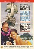 Mutiny on the Bounty [2 Discs] [DVD] [Eng/Fre] [1962], 20626754