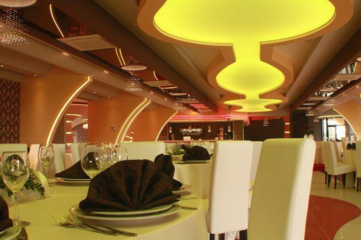 VILLA MARIA sala ricevimenti e ristorante, Marina di Mandatoriccio, 2014 - Cataldo Formaro Interior designer