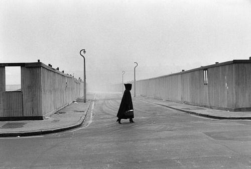 by paul trevor, london 1978
