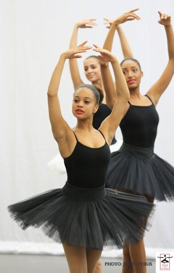 ballerina ballet black dancers alvin ailey dance photography dance theater of harlem African American Culture ballet black ballerinas