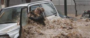 Πλημμυρικά φαινόμενα... η εκδίκηση της μητέρας φύσης