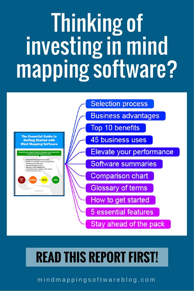 best 25 mind mapping software ideas on pinterest best