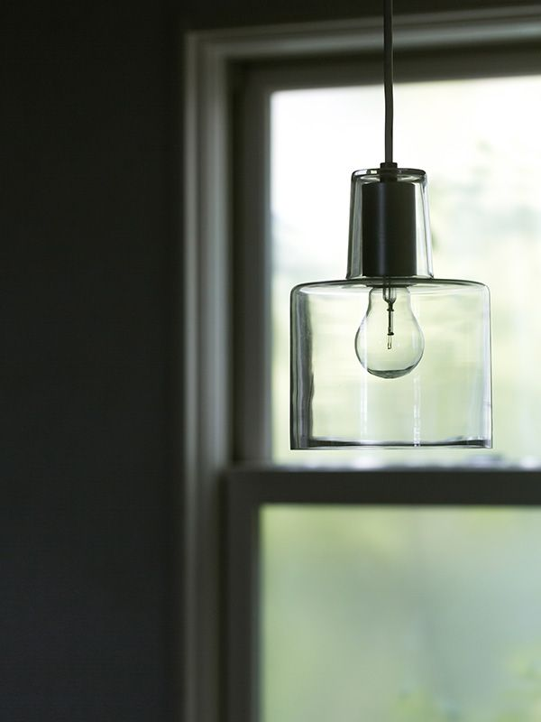 凸LAMP glass(デコランプガラス) ペンダント照明 製品紹介 照明・インテリア雑貨 販売 flame