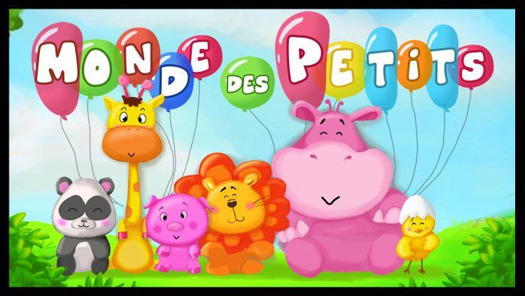 Voici le volume 2 regroupant les plus belles chansons et comptines pour enfants du site Mondedespetits.fr. Plus de 35