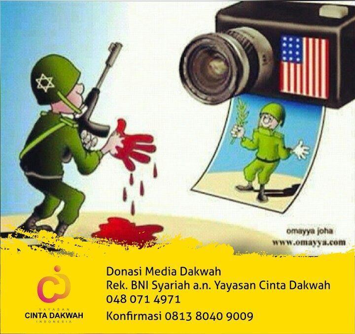 Assalamualaikum Wr.wb  Saudara Muslim Dimanapun Anda Berada Kami Dari Yayasan Cinta Dakwah Indonesia Membuka Investasi Pahala Dengan Donasi Media Islam.  Seperti Yang Kita Ketahui BersamaUmmat Islam Selalu Menjadi Objek Fitnah Media Yang Anti Islam.  Oleh Karena Itu Kami Memulai Dari Hal Kecil Untuk Melawan Kedzaliman Media Kepada Ummat Islam. Kami Membutuhkan Peralatan Untuk Meliput dan Menyebarkan Informasi Kegiatan Ummat Islam Yang Valid Dan Aktual Agar Ummat Islam Tidak Selalu Menjadi…