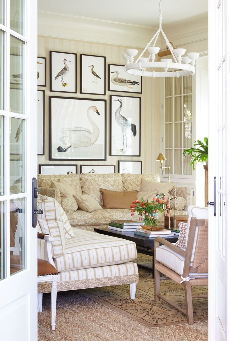 977 best welcome home images on pinterest living spaces family southern living show house 2016 mark d sikes