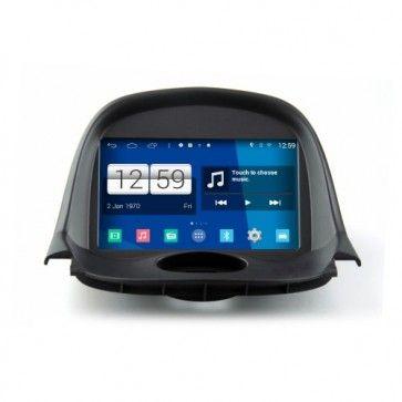 auto android 4 4 4 autoradio peugeot 206 poste dvd gps usb bluetooth cran tactile 4g ipod. Black Bedroom Furniture Sets. Home Design Ideas