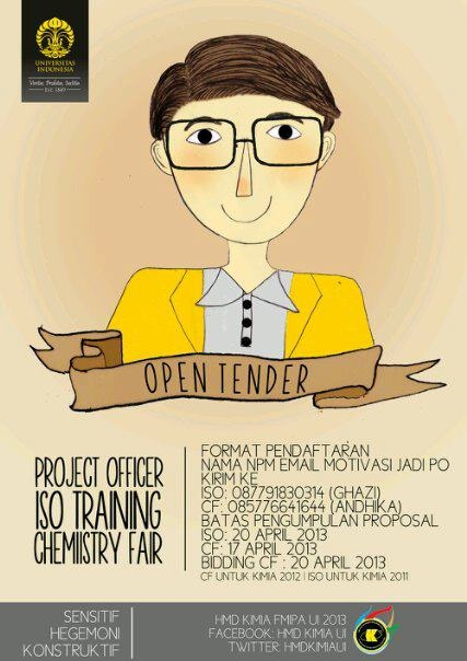 OPTEND PO POSTER