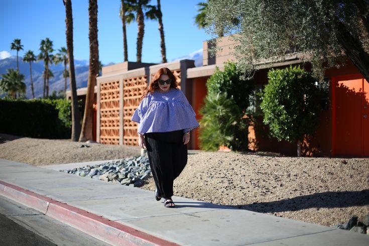 PALM SPRINGS – CALIFORNIA – Le blog mode de Stéphanie Zwicky