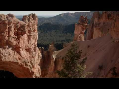 Bryce Canyon Montage