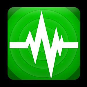 Earthquake Alert: sea el primero en enterarse de cualquier temblor o terremoto en el planeta.  Permite configurar la intensidad del mismo para recibir Notificaciones.