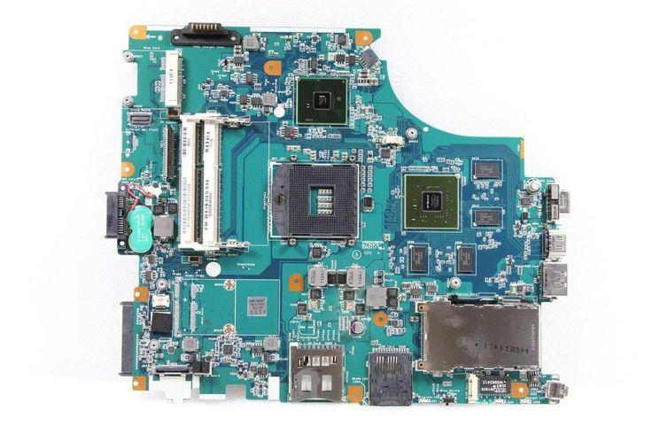 Achetez Carte mere Sony VAIO VPC-F12 VPC-F115FM MBX-215 M931 1P-0104J01-8011 au meilleur prix sur vendredvd